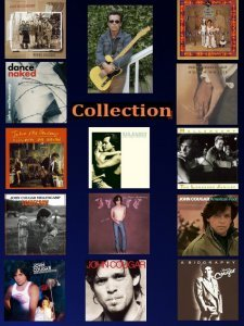 John Mellencamp - Collection: 13 Albums (1978-1999) [Remastered 2005]