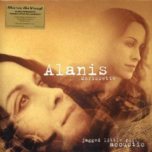 Alanis Morissette - Jagged Little Pill Acoustic [Limited Edition] (2014) [2005]