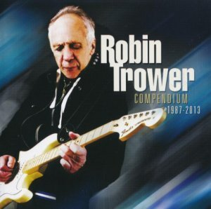 Robin Trower - Compendium 1987-2013 (2 CD 2013)