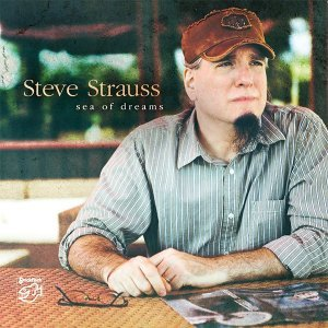 Steve Strauss - Sea Of Dreams [SACD] (2015) PS3 ISO + HDtracks