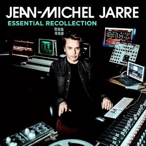 Jean-Michel Jarre - Essential Recollection (2015) [HDtracks]