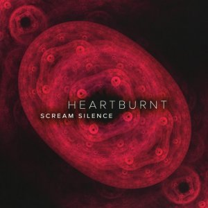 Scream Silence - Heartburnt (2015)