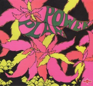 The Golden Dawn - Power Plant (1967) [Remastered] (2008)