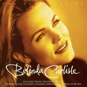 Belinda Carlisle - The Very Best Of Belinda Carlisle [2CD] (2015)