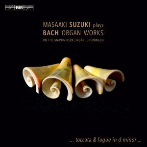 Masaaki Suzuki - Bach: Organ Works (2015) [HDTracks]