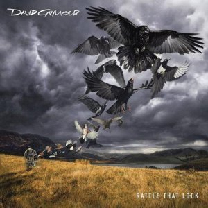 David Gilmour - Rattle That Lock (2015) [Deluxe Edition]