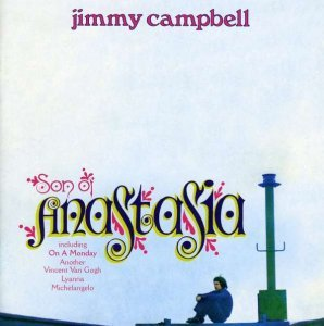 Jimmy Campbell - Son Of Anastasia (1969)