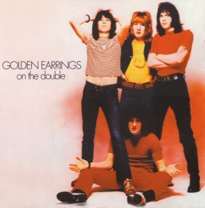 Golden Earring - On The Double (1969) [Reissue] (2001)