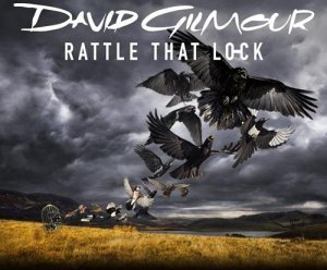 David Gilmour - Rattle That Lock (2015) [HDTracks]