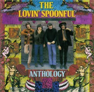 The Lovin' Spoonful - Anthology (1990)