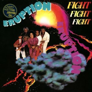 Eruption - Fight Fight Fight [LP] (1980)
