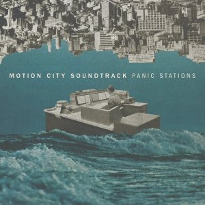 Motion City Soundtrack - Panic Stations (2015) [HDtracks]