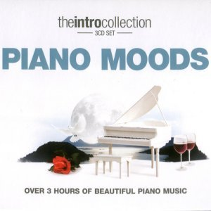 The John Bob Ensemble - The Intro Collection: Piano Moods (2009)