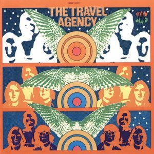 The Travel Agency - The Travel Agency (1969)