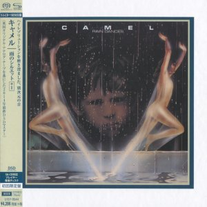 Camel - Rain Dances (1977) [Japan SHM-SACD 2014] PS3 ISO + HDtracks