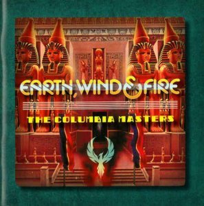 Earth, Wind & Fire - The Columbia Masters [16 CD Remastered Box Set] (2012)