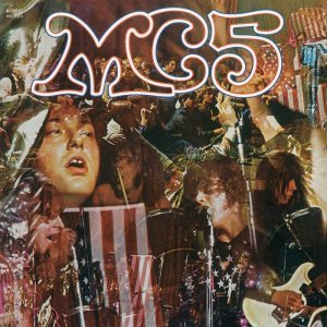 MC5 - Kick Out The Jams (1969/2015) [HDTracks]