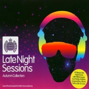 VA - Late Night Sessions: Autumn Collection (2003)