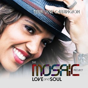 Terri Lyne Carrington - The Mosaic Project: Love and Soul (2015) [HDTrack]