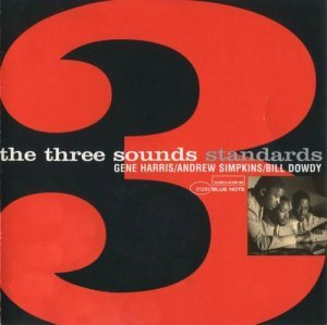 The Three Sounds - Standards (1998)
