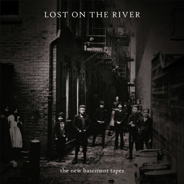 Lost On The River [Deluxe Edition