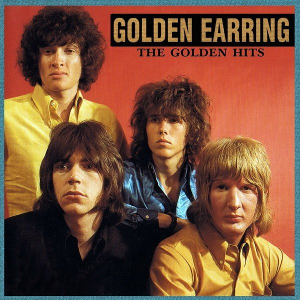 golden earring the golden hits 4cd 2011 187 lossless