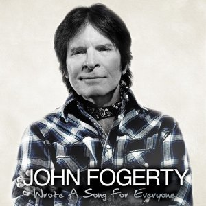 John Fogerty - Wrote A Song For Everyone (2013) [HDTracks]