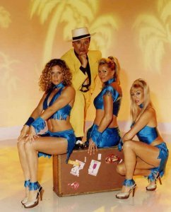 Kid Creole & The Coconuts - Collection (1981-2011)