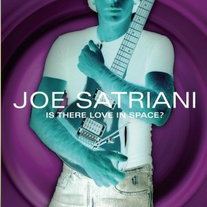 Joe Satriani - Is There Love In Space? (2004) [2014] [HDtracks]