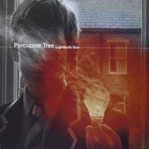 Porcupine Tree - Lightbulb Sun (2000) [2011] [HDtracks]