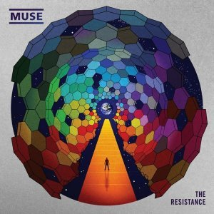 Muse - The Resistance (2009) [2015] [HDtracks]