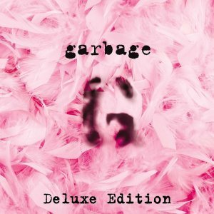 Garbage - Garbage (1995) [20th Anniversary Deluxe Edition 2015] [HDTracks]