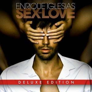 Enrique Iglesias - Sex And Love [Deluxe Edition] (2014) [HDTracks]