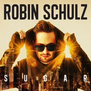 Robin Schulz - Sugar (2015) [HDTracks]