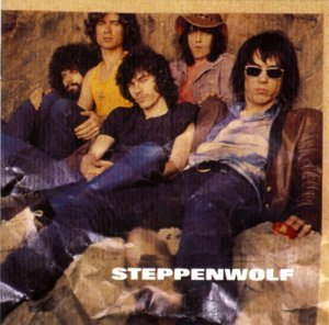 Steppenwolf - Rock Masterpiece Collection [Japan] (1997)