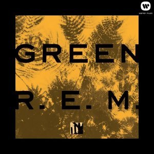 R.E.M. - Green [25th Anniversary Deluxe Edition] (1988) [2013] HDTracks