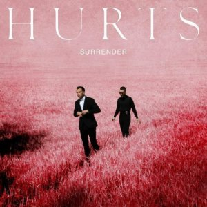 Hurts – Surrender (2015)