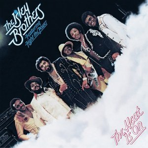 The Isley Brothers - The Heat Is On (1975) [2015] [HDTracks]