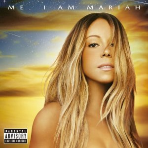 Mariah Carey - Me. I Am Mariah…The Elusive Chanteuse [Deluxe Edition] (2014) [HDTracks]
