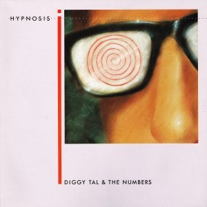 Diggy Tal & The Numbers - Hypnosis (1982)
