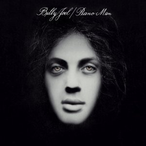 Billy Joel - Piano Man (1973) [2013] [HDTracks]