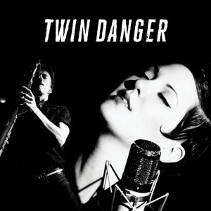 Twin Danger - Twin Danger (2015) [HDTracks]