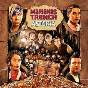 Marianas Trench - Astoria (2015)