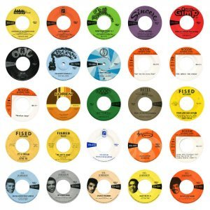 VA - Eccentric Soul - Collection (2004-2016)