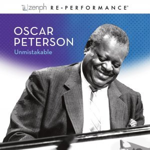 Oscar Peterson - Unmistakable: Zenph Re-Performance (2011) [HDTracks]