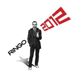 Ringo Starr - Ringo 2012 (2012) [HDTracks]
