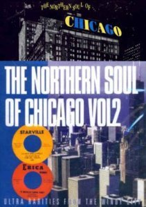 VA - The Northern Soul Of Chicago Volume 1 & 2 (1993/1996)