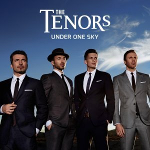 The Tenors - Under One Sky (Deluxe Edition) (2015)