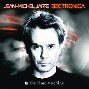 Jean-Michel Jarre - Electronica 1: The Time Machine (2015) [HDTracks]