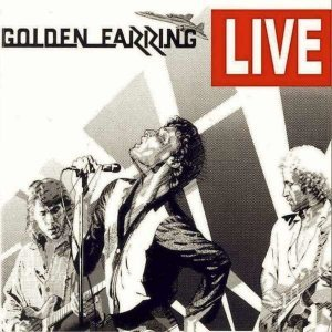 Golden Earring - Live [2 CD] (1977)